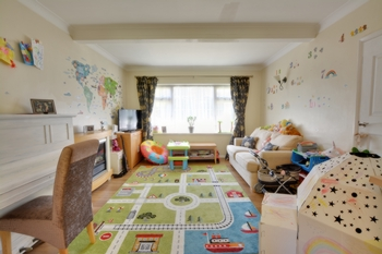 Family/Play Room