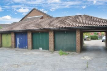 Garage Enbloc