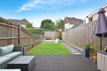 Withey Meadows  Hookwood  RH6