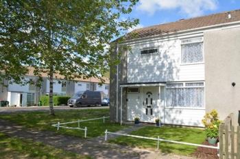 Front, Warnham Road, Furnace Green, RH10