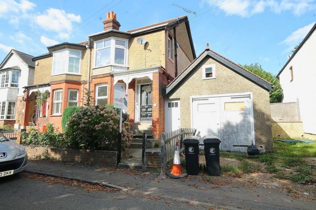 Brook Road  Epping  CM16