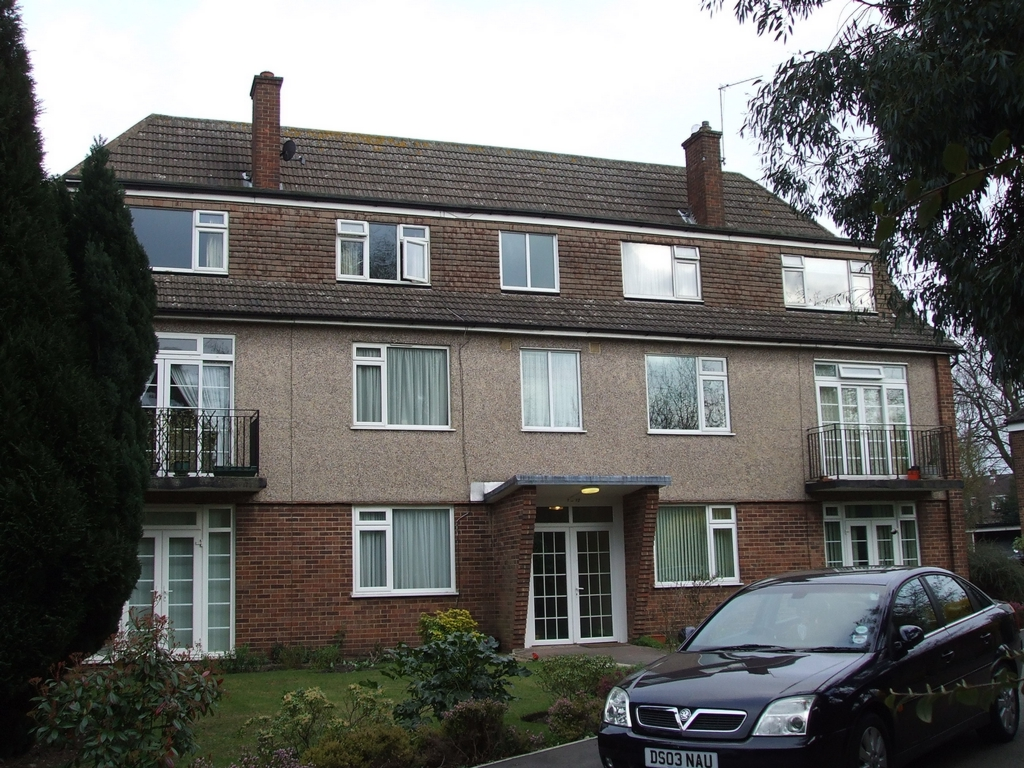 St Helens Court  Epping  CM16