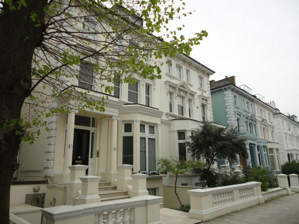 Hotels Near Belsize Park