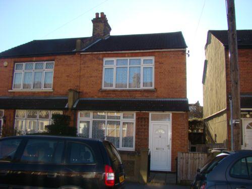 Beverstone Road  Thornton Heath  CR7