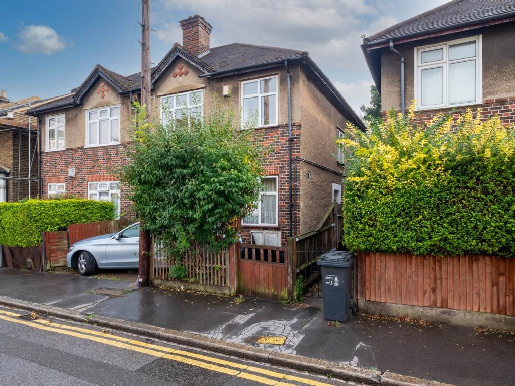 St Dunstans Road  South Norwood  SE25