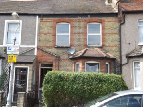 Nursery Road  Thornton Heath  CR7
