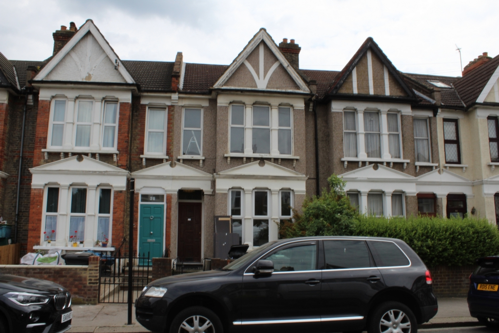 Sangley Road  South Norwood  SE25