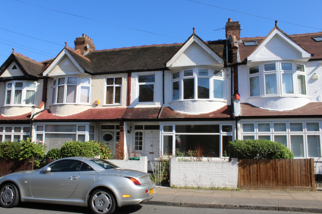 Selby Road  London  SE20