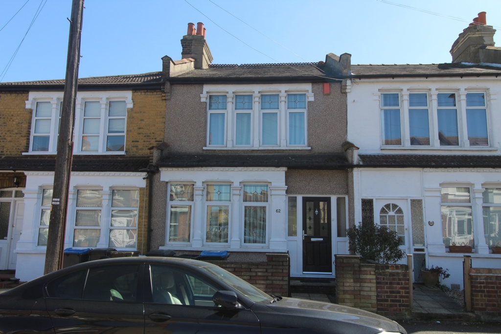 Estcourt Road  South Norwood  SE25