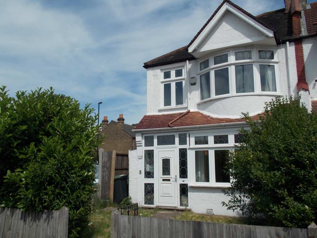 Forest Hill  SE23