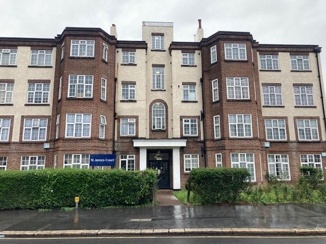 St James Road  Croydon  CR0
