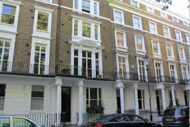 Front View, Notting Hill, W11