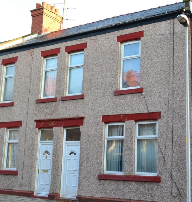 Property photo 1, Henthorne Street, Blackpool, FY1