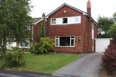 Property photo 1, Derwent Close, MacClesfield, SK11