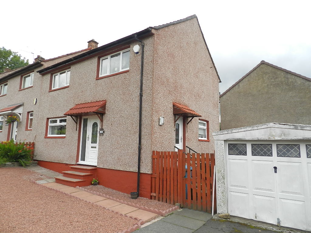 Property photo 1, Ettrick Street, Wishaw, ML2