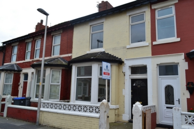 Photo 1, Eaves Street, Blackpool, FY1
