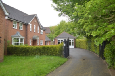 Front, Chilcombe Drive, Priorslee, TF2