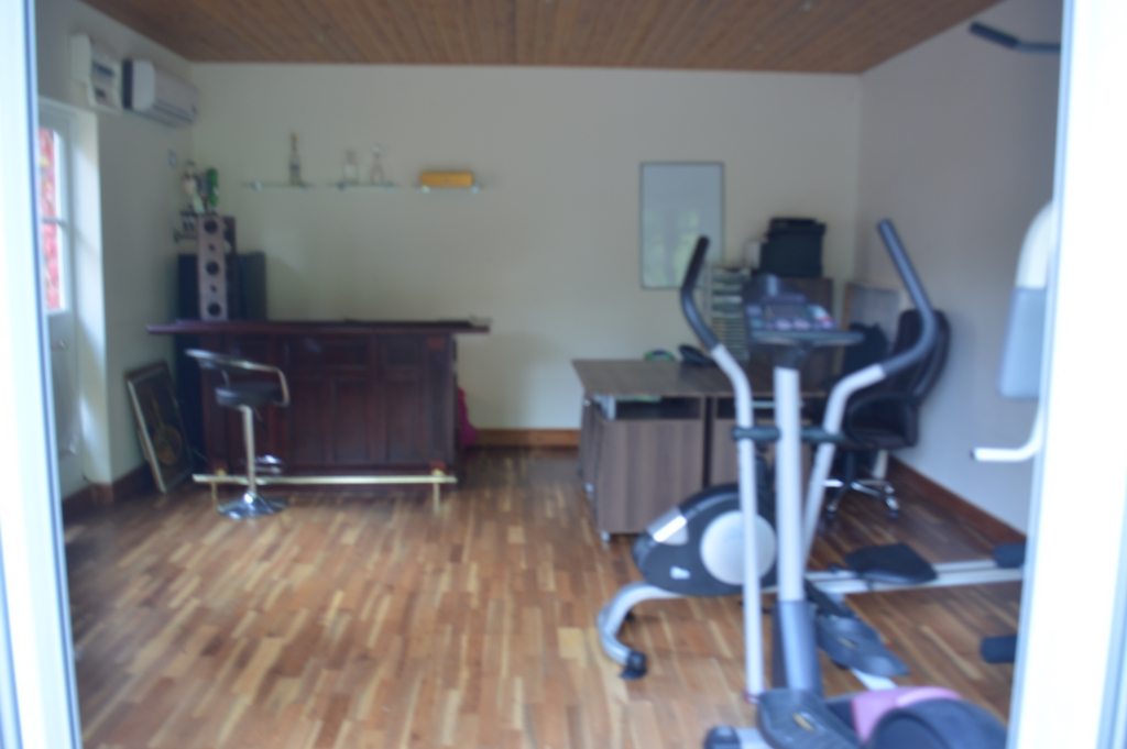 Office - Gym