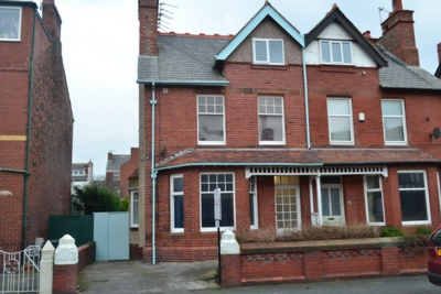 Property photo 1, Park Road, Lytham St Annes, FY8