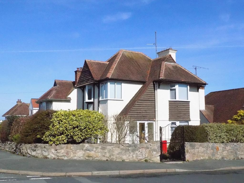 Property photo 1, Vicarage Avenue, Llandudno, LL30