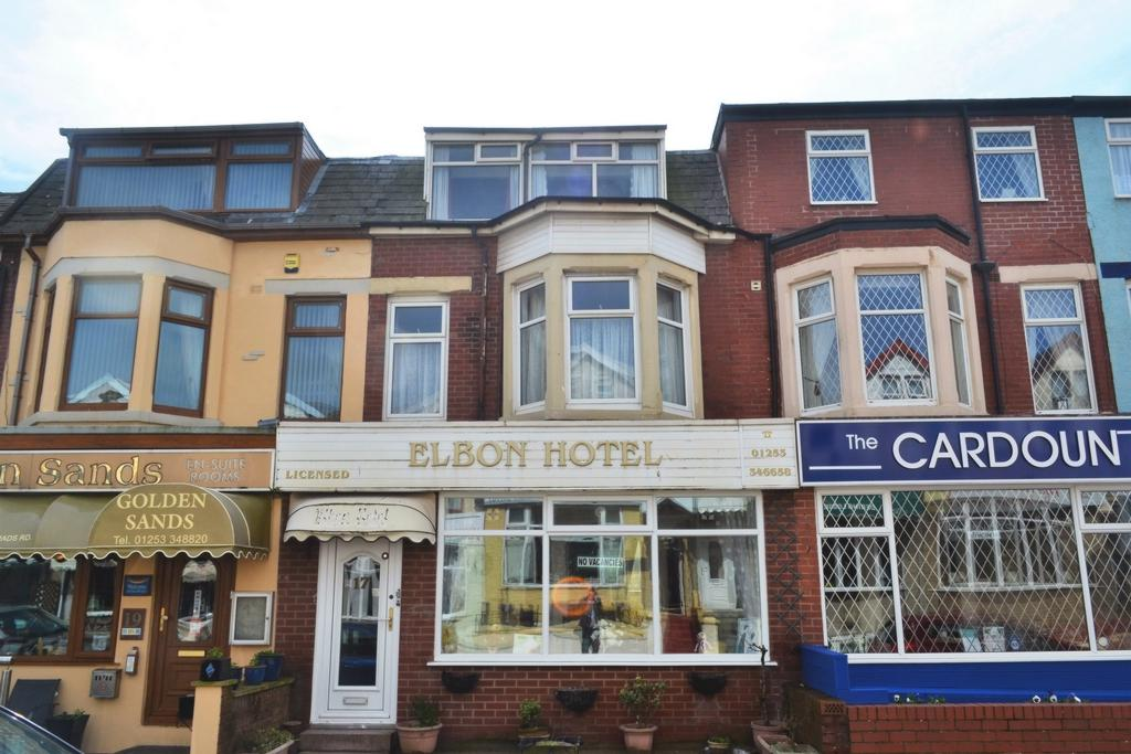 Property photo 1, St Chads Road, Blackpool, FY1