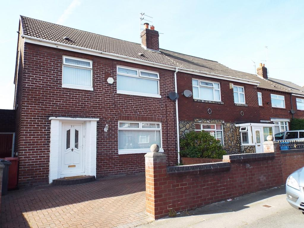 Property photo 1, Jacqueline Drive, Huyton, L36