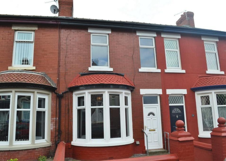 Property photo 1, St Pauls Road, Blackpool, FY1