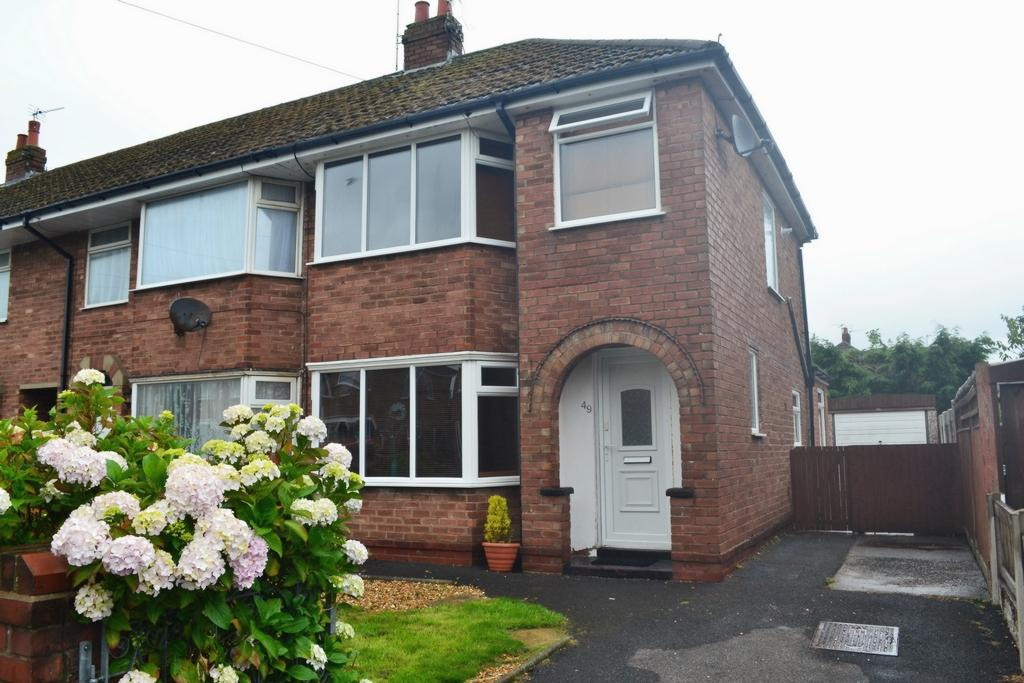Property photo 1, Stainforth Avenue, Bispham, FY2