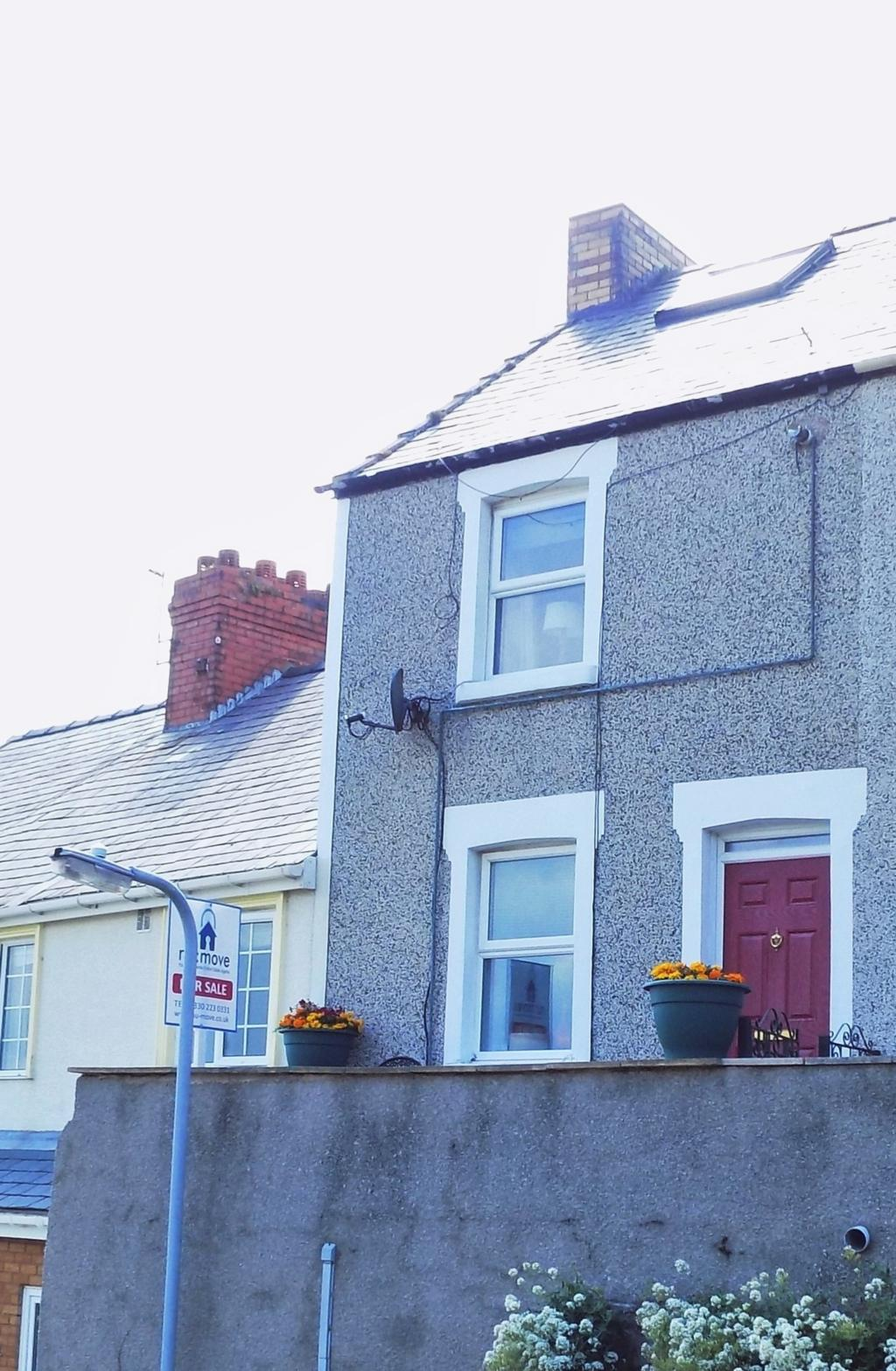 Property photo 1, Belle Vue Terrace, Llandudno, LL30