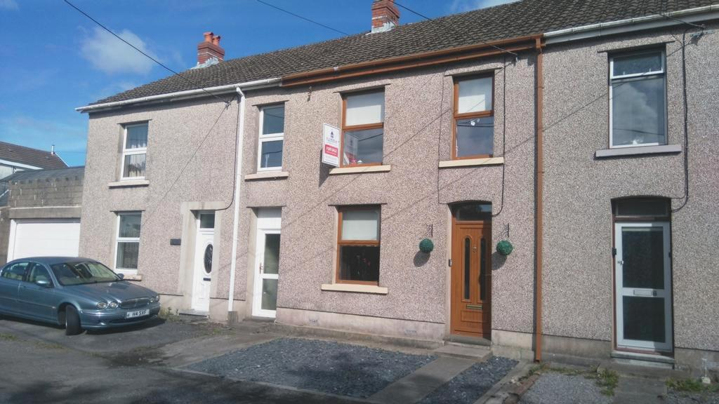 Property photo 1, Lower Colbren Road, Gwaun Cae Gurwen, SA18