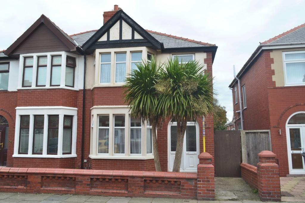 Property photo 1, Dorchester Road, Blackpool, FY1