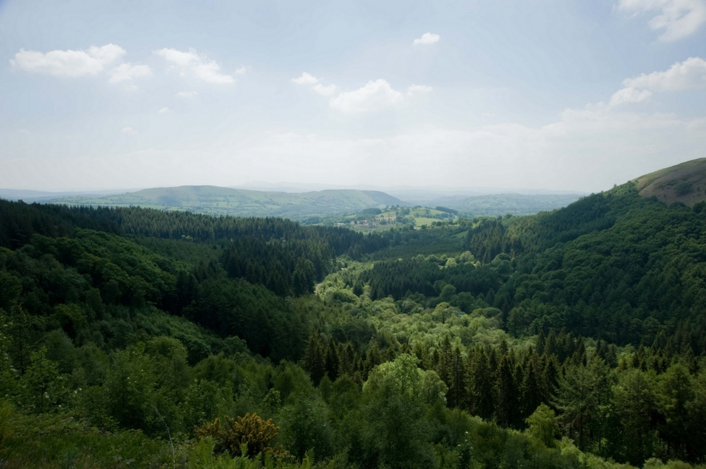 Property photo 1, Afan Valley, CF34