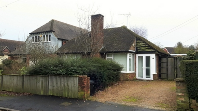 Property photo 1, Willow Walk, Meopham, DA13