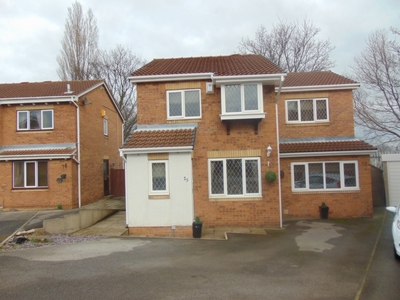 Property photo 1, Parklands, Ossett, WF5