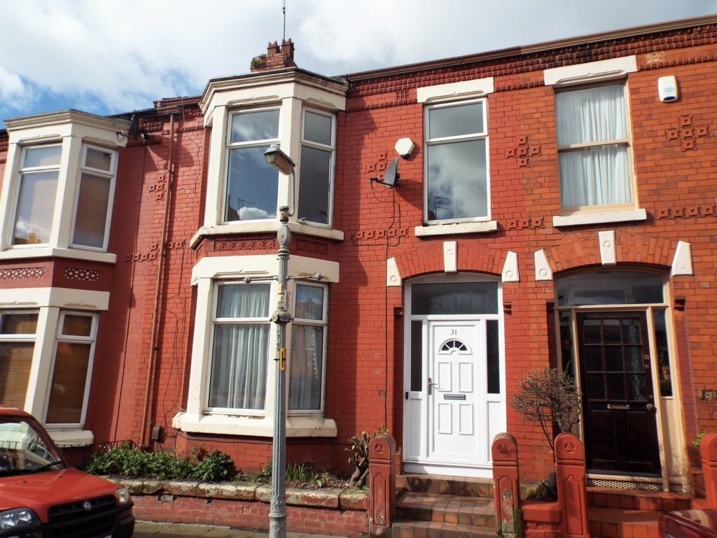 Property photo 1, Charles Berrington Road, Liverpool, L15