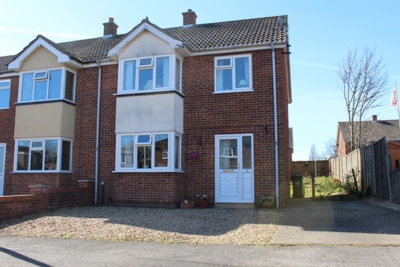 Property photo 1, Redwood Drive, Cleethorpes, DN35