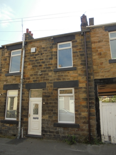 Property photo 1, Lancaster Street, Barnsley, S70