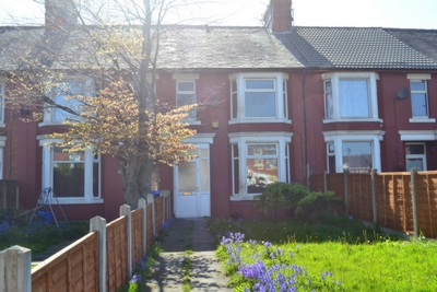 Property photo 1, Cromwell Road, Blackpool, FY1