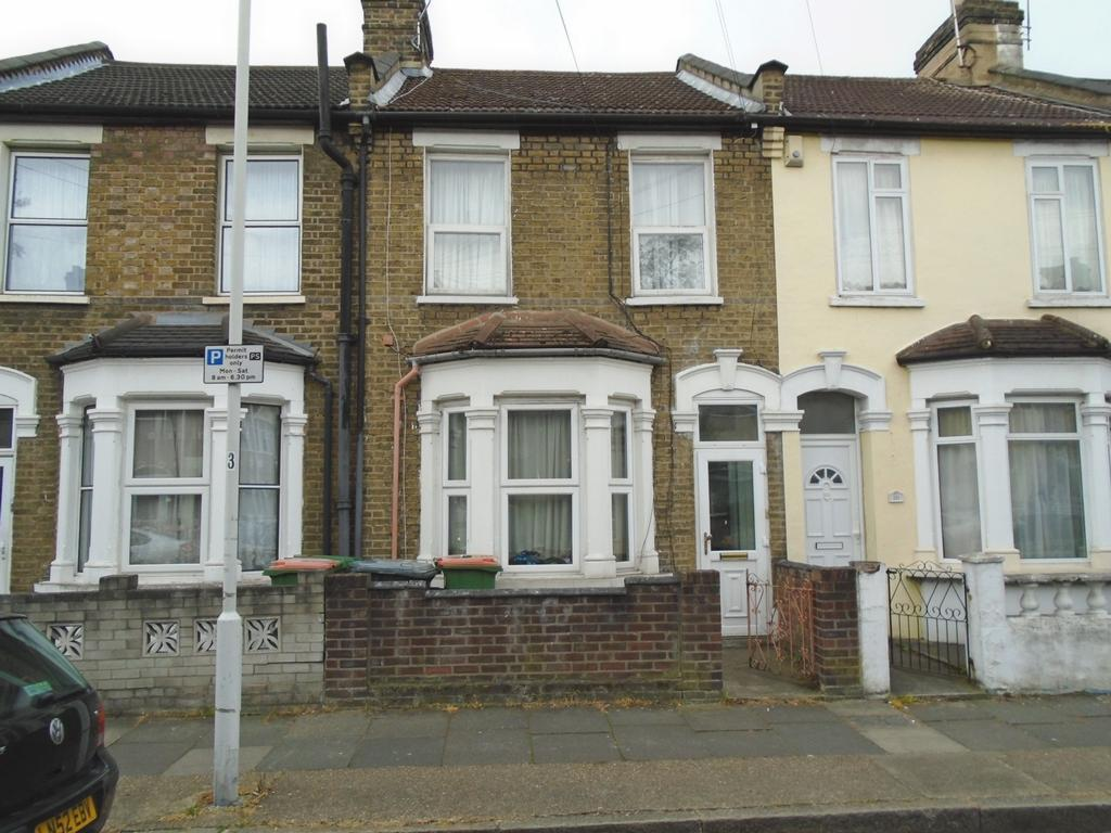 Property photo 1, Glasgow Road, London, E13