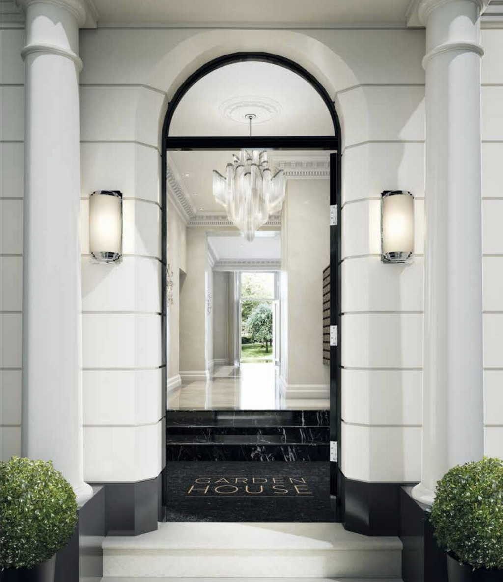 1 Bedroom Apartments In London: Property For Sale Kensington Gardens Square, London, W2