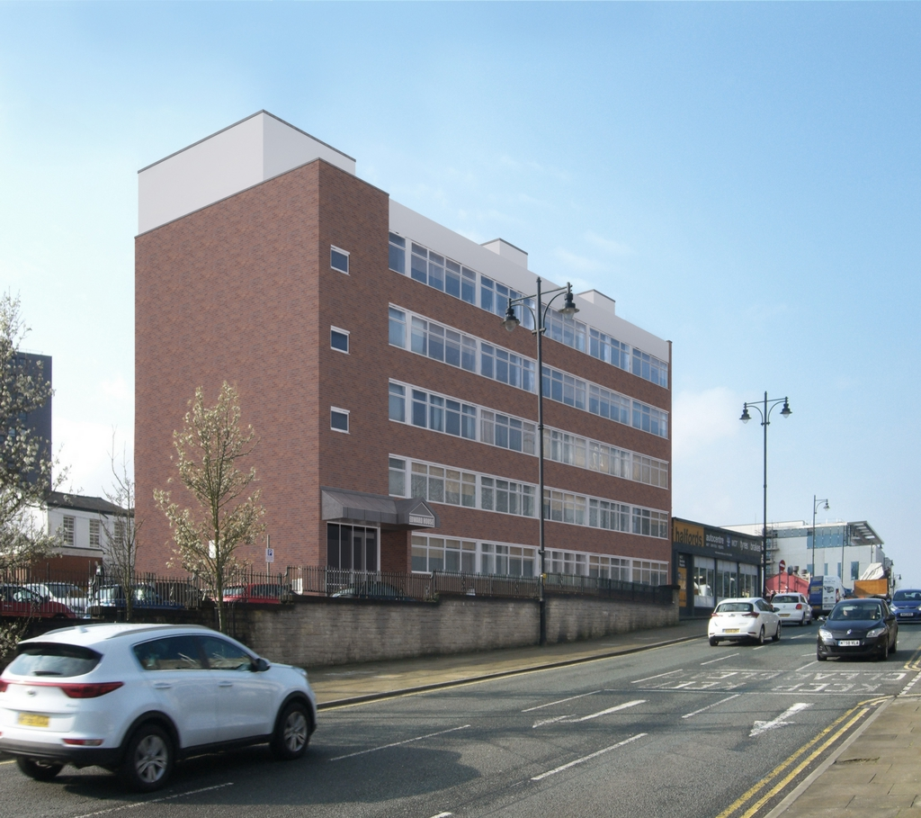 Property photo 1, Edward Street, Stockport, SK1
