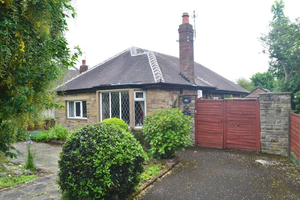 Property photo 1, Breck Road, Poulton-Le-Fylde, FY6