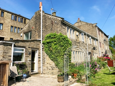 Property photo 1, Mount Pleasant, Huddersfield, HD7