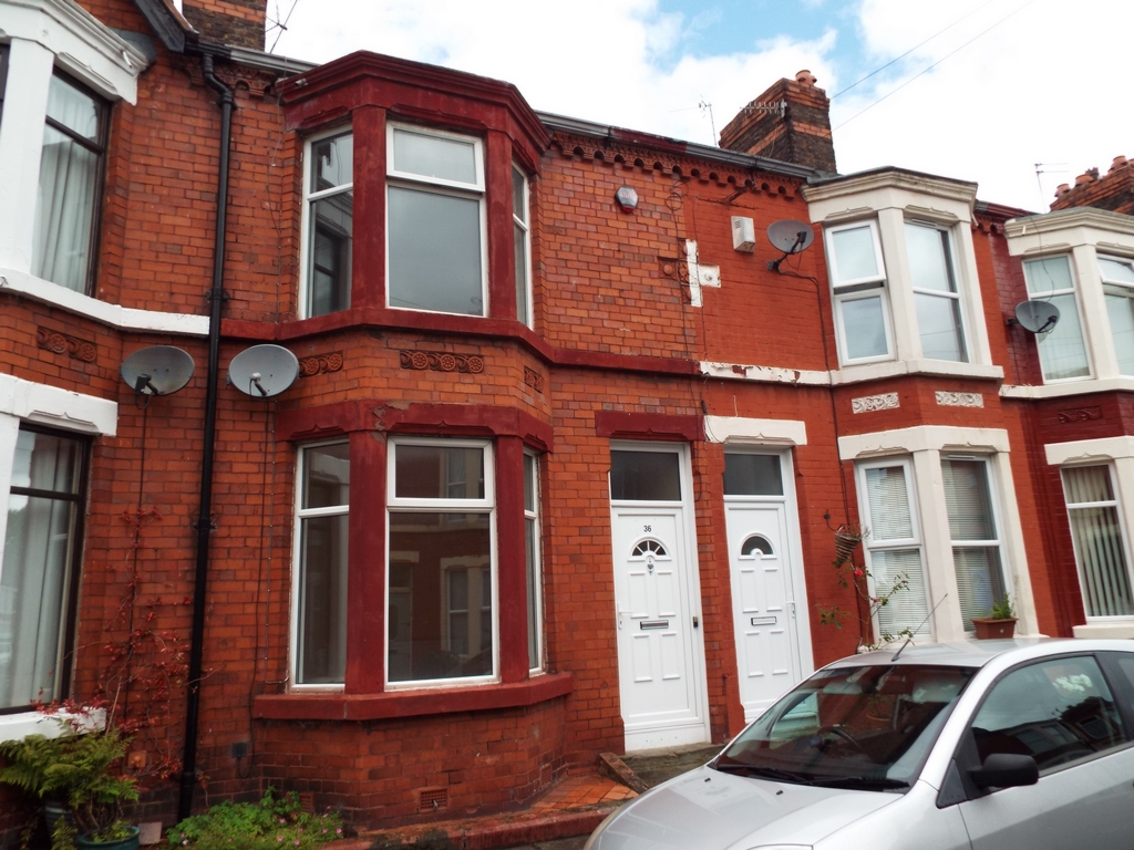 Property photo 1, Springbourne Road, Liverpool, L17