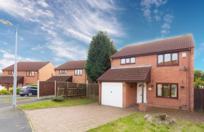Property photo 1, Morgan Way, Ketley, TF1