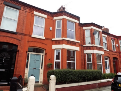 Property photo 1, Centreville Road, Liverpool, L18