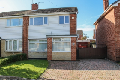 Property photo 1, Cantley Manor Avenue, Cantley, DN4