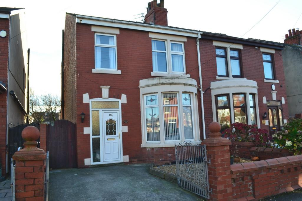 Property photo 1, Westmorland Avenue, Blackpool, FY1
