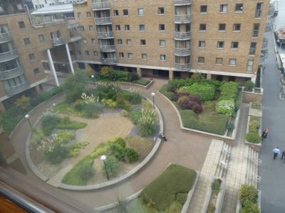 Property photo 1, Meridan Place, Canary Wharf, E14