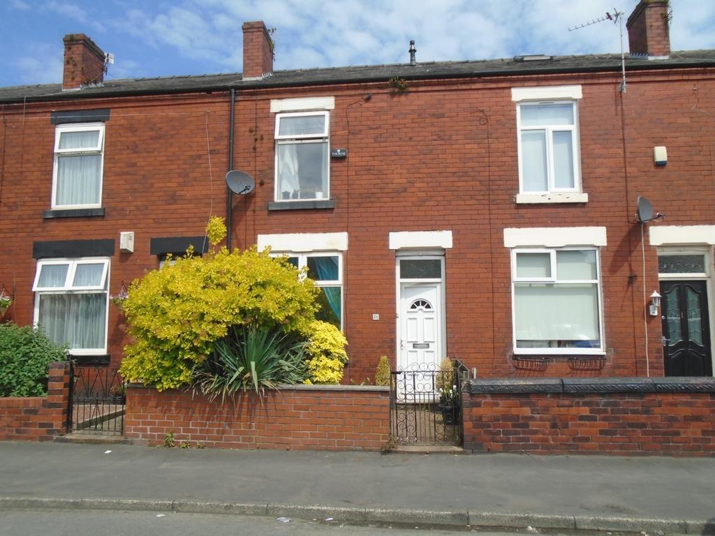 Property photo 1, New Cross Street, Swinton, M27